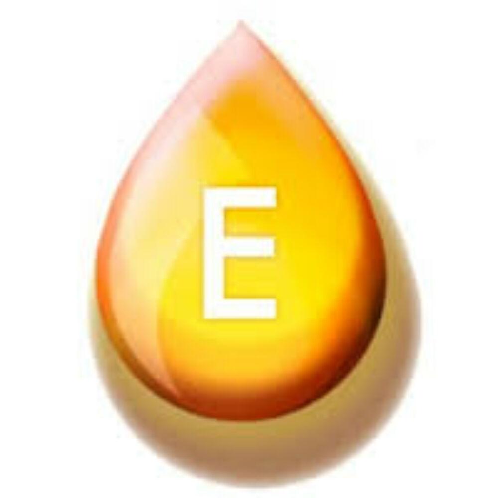 E - VITAMIN