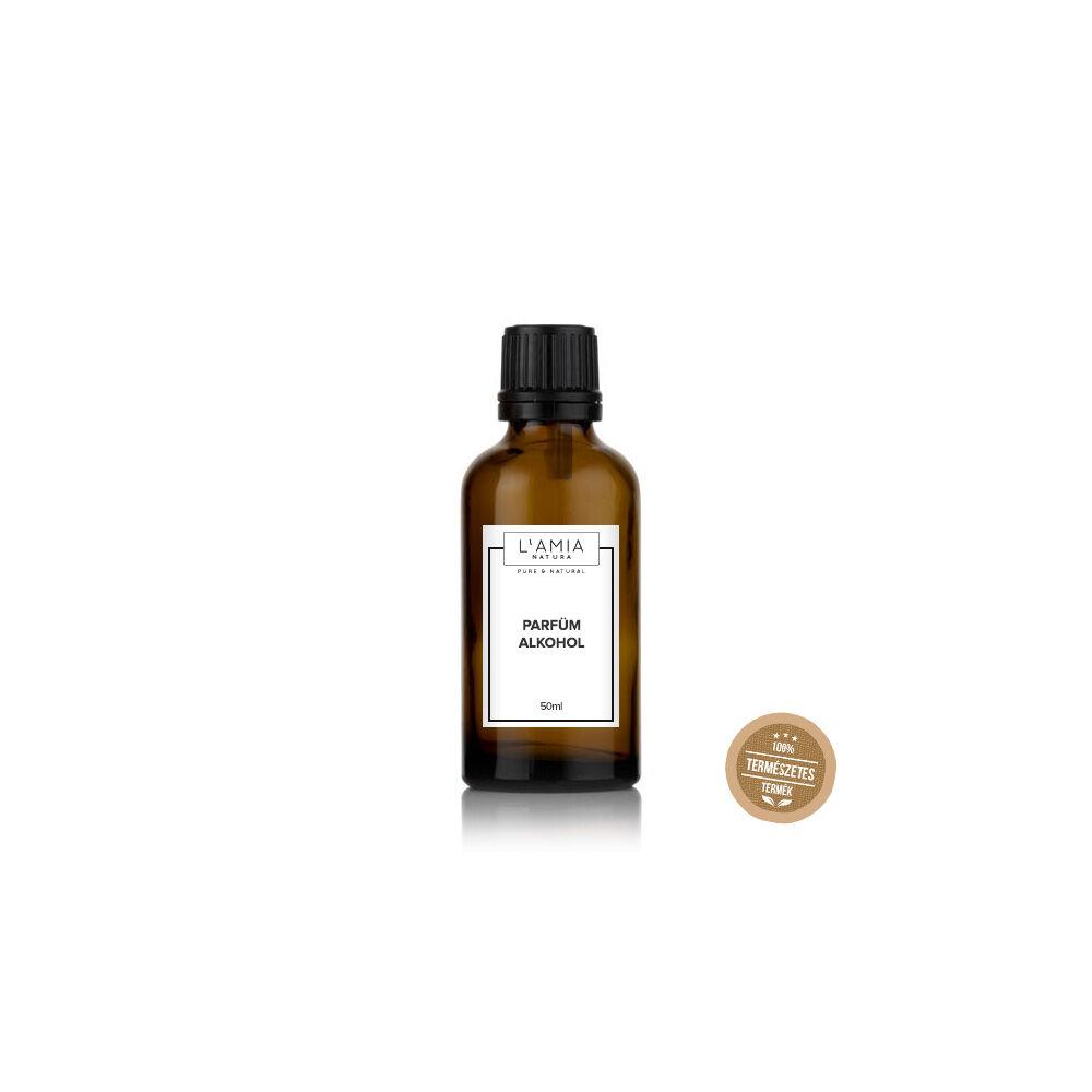 parfüm alkohol -növényi