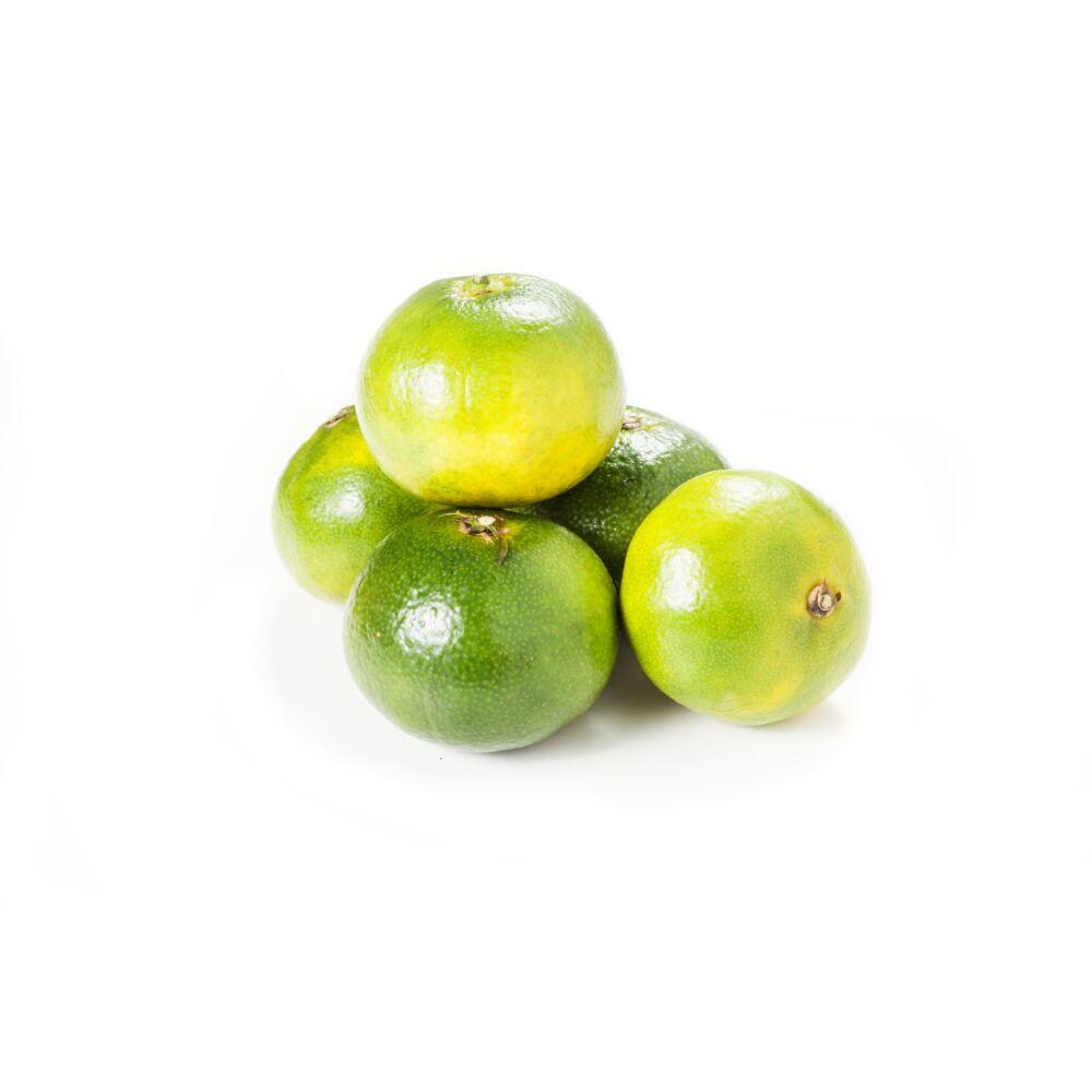 Zöld mandarin
