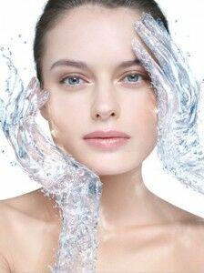 3 bűn, amit a bőröd szépsége ellen elkövethetsz ! Aromavizek 1